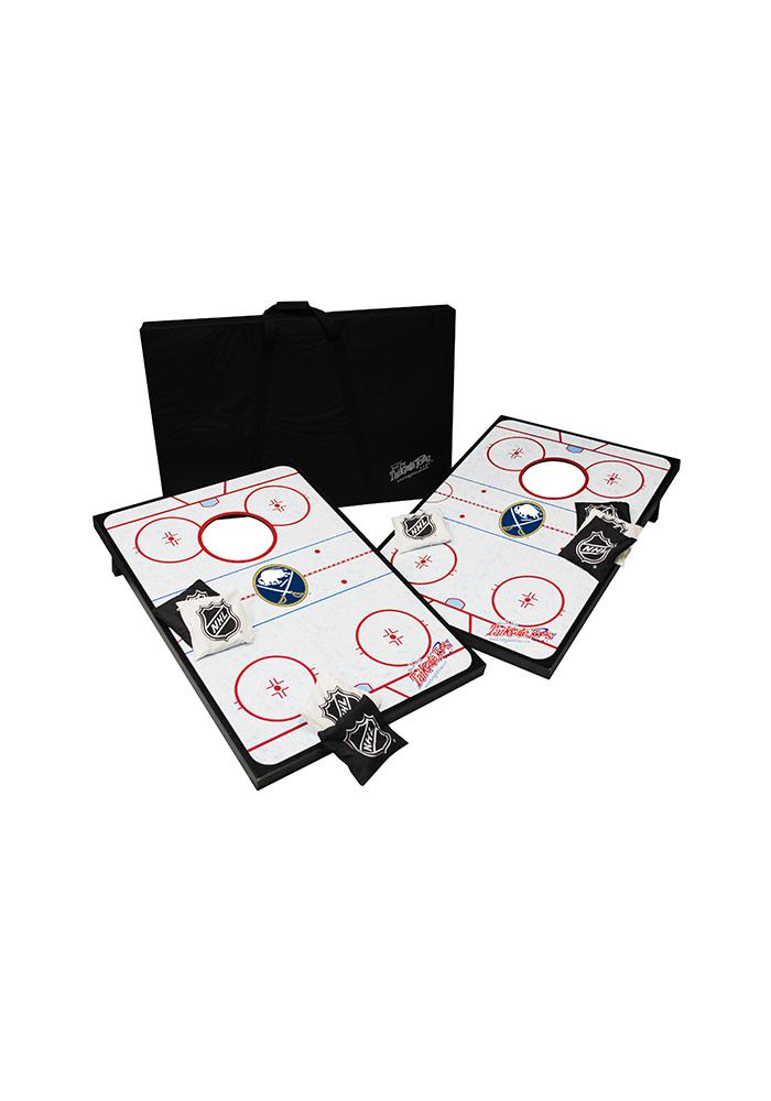 Buffalo Sabres 36x24 Toss Tailgate Game - Image 1