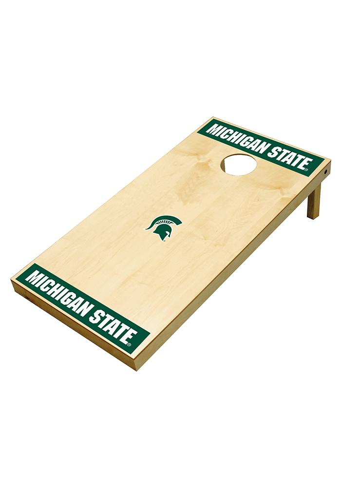 Michigan State Spartans 48x24 XL Tailgate Game - Image 1