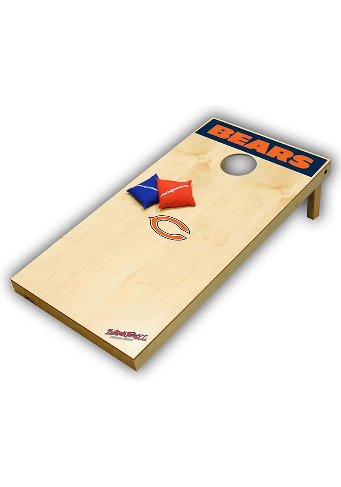 Chicago Bears 48x24 XL Tailgate Game - Image 1