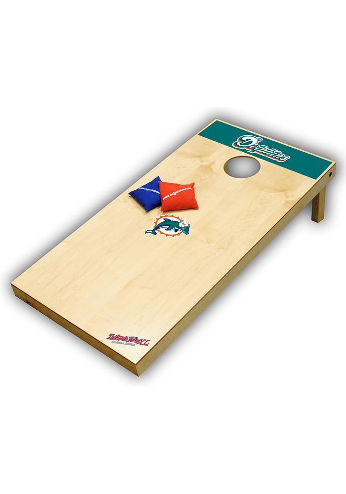 Miami Dolphins 48x24 XL Tailgate Game - Image 1