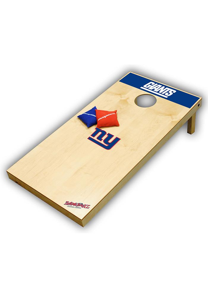 New York Giants 48x24 XL Tailgate Game - Image 1
