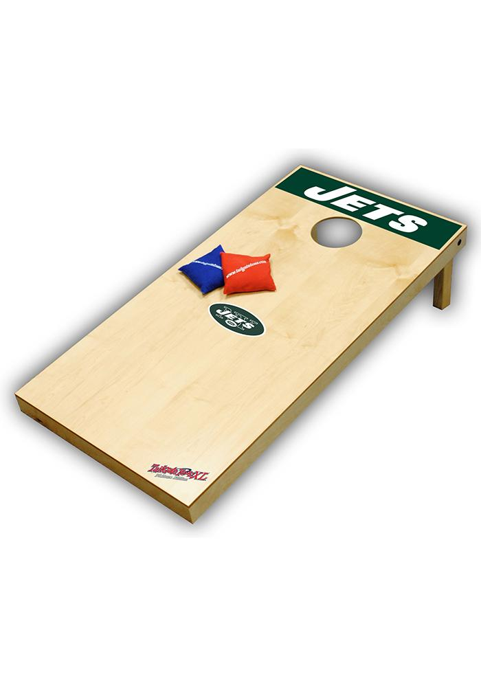 New York Jets 48x24 XL Tailgate Game - Image 1