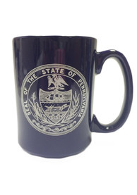 Pennsylvania State Seal Mug
