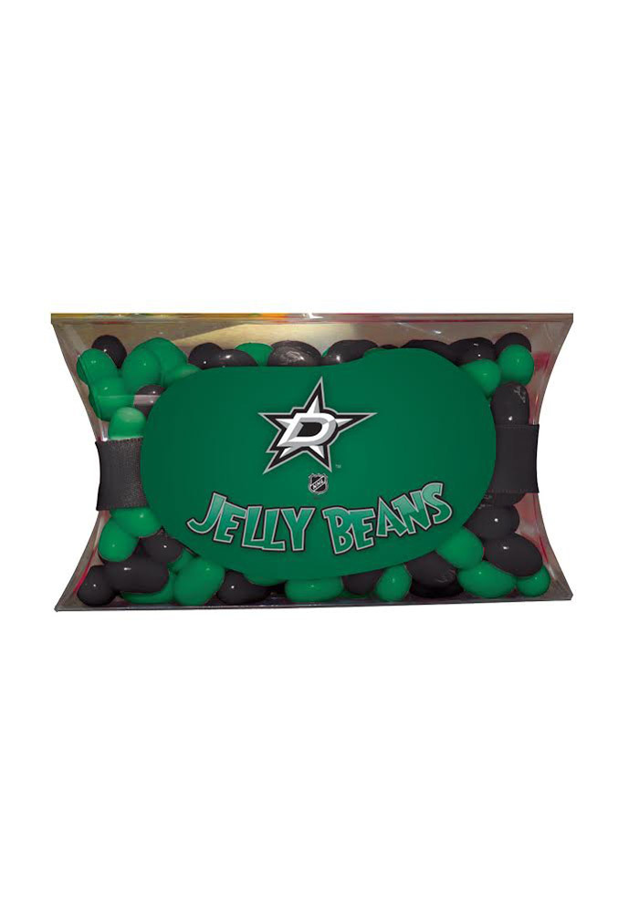 Dallas Stars Jelly Beans Candy - Image 1