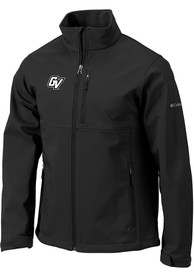 Grand Valley State Lakers Columbia Ascender Heavyweight Jacket - Black