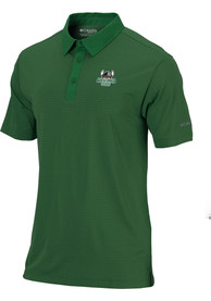 Cleveland State Vikings Columbia Sunday Polo Shirt - Green