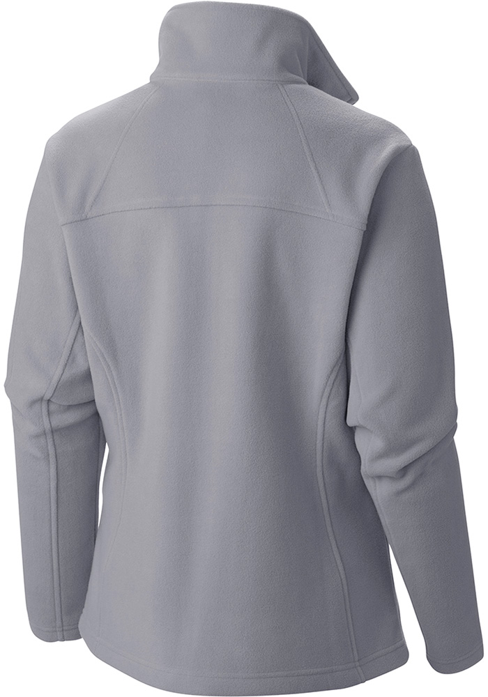 Columbia FC Cincinnati Womens Grey Give and Go Light Weight Jacket - Image 2