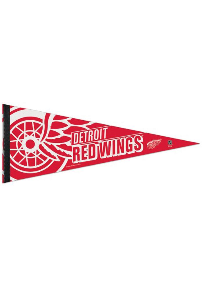 Detroit Red Wings Premium Pennant - Image 1