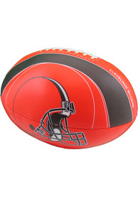 Cleveland Browns 8 Softee Football Plush