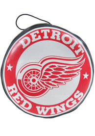 Detroit Red Wings Hockey Puck Plush