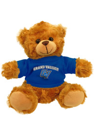 Grand Valley State Lakers 6 Inch Jersey Bear Plush