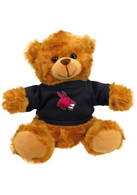 Central Missouri Mules 6 Inch Jersey Bear Plush