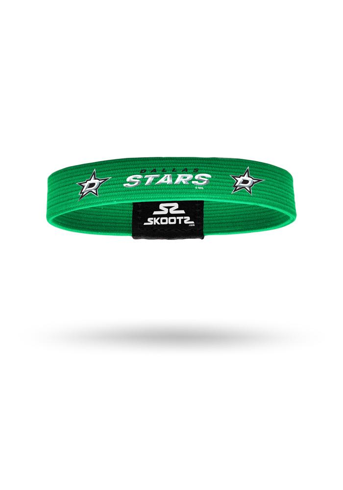 Dallas Stars Team Single Mens Wristband - Image 1