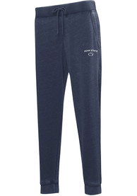 Penn State Nittany Lions Womens Navy Blue Sweatpants