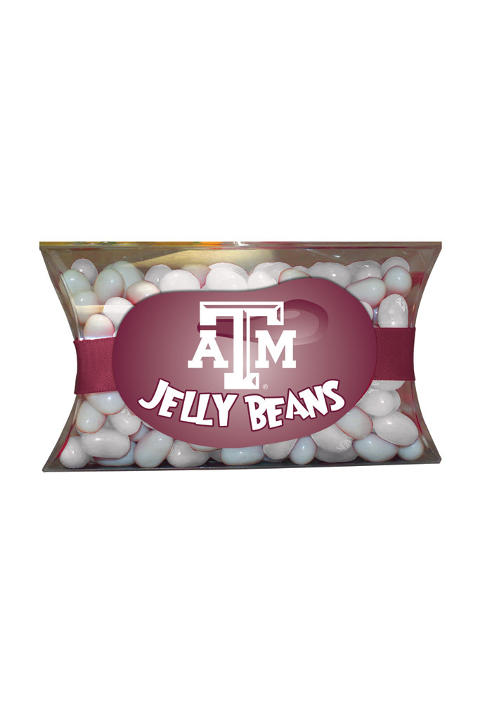 Texas A&M Aggies Jelly Beans Candy