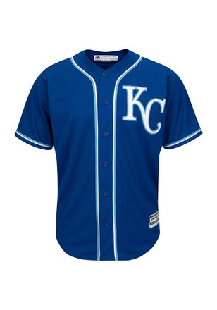 Eric Hosmer KC Royals Mens Replica Cool Base Jersey Jersey