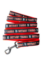 Detroit Tigers Team Logo Pet Leash