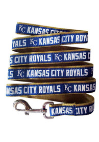 Kansas City Royals Team Logo Pet Leash