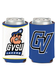 Grand Valley State Lakers 12oz Can Cooler Coolie