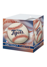 Detroit Tigers Sticky Cube Notepad