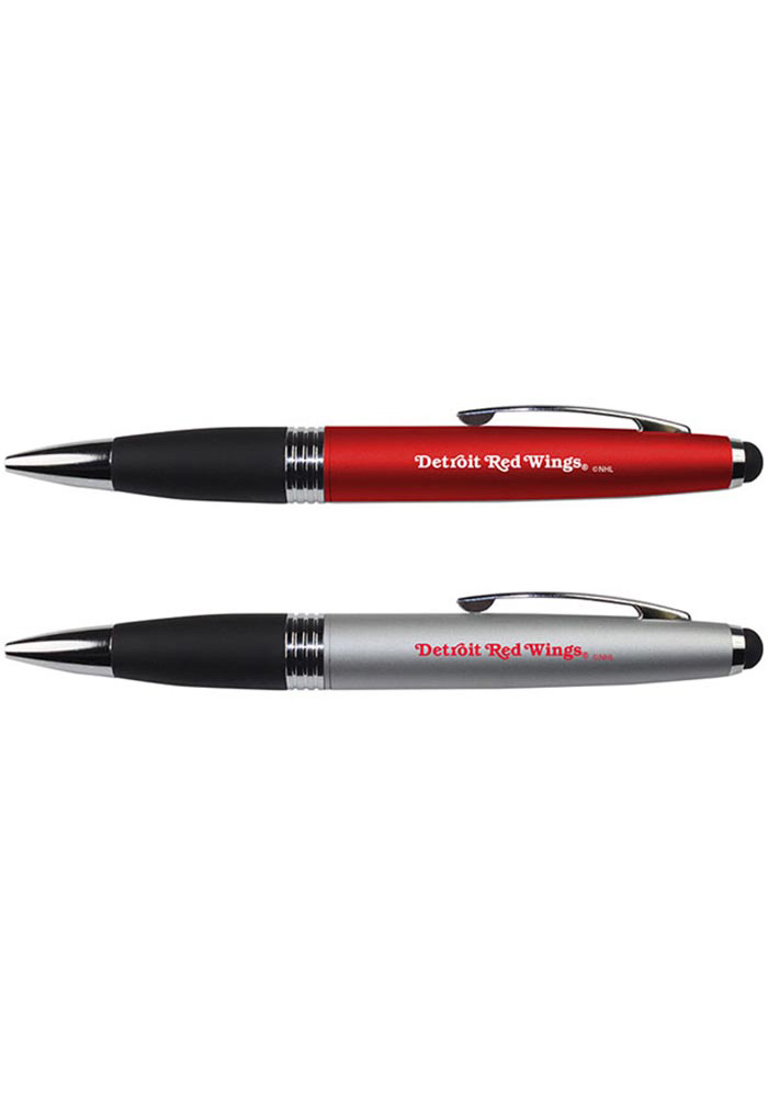 Detroit Red Wings 2PK Pen - Image 1