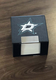 Dallas Stars Leather Case Sticky Notes