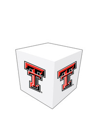 Texas Tech Red Raiders Memo Paper Cube Sticky Notes