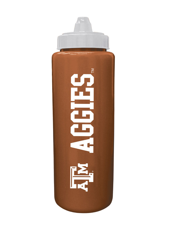 Texas A&M Aggies Sport Water Bottle - Image 1