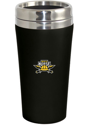 Northern Kentucky Norse Soft Touch Travel Mug