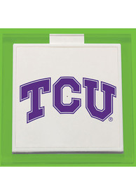 TCU Horned Frogs Wireless Pad Phone Charger