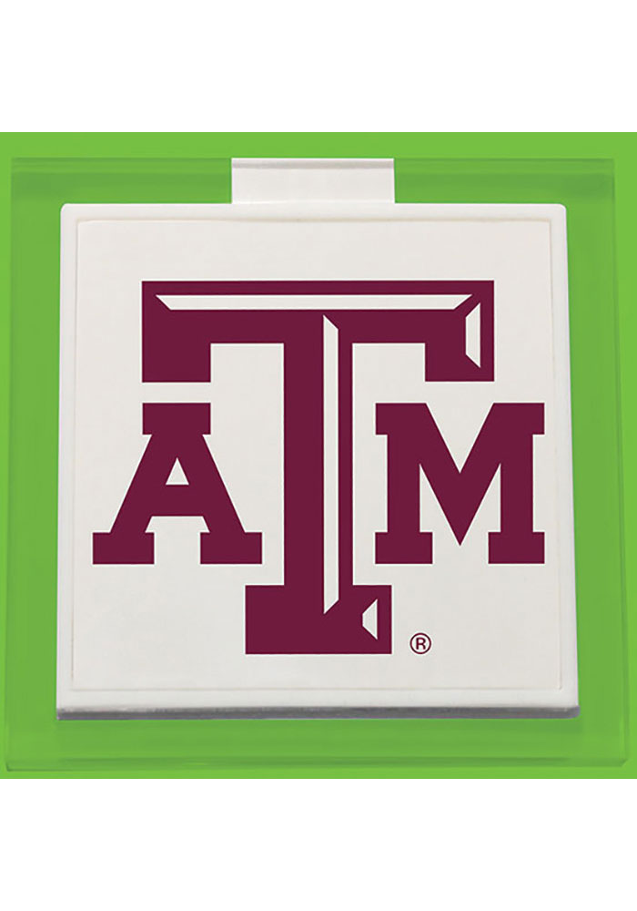 Texas A&M Aggies Wireless Pad Phone Charger - Image 1