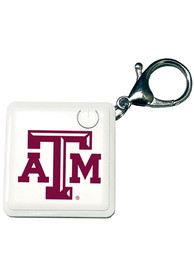 Texas A&M Aggies Key Tag Phone Charger