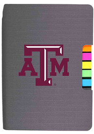 Texas A&M Aggies Highlighter Notebooks and Folders