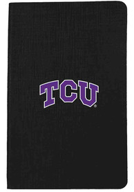 TCU Horned Frogs Small Notebooks and Folders