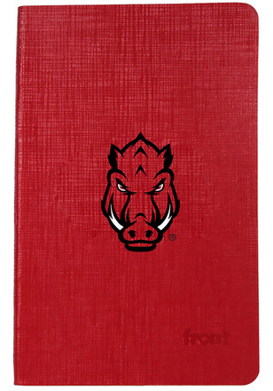 Arkansas Razorbacks Small Notebooks and Folders