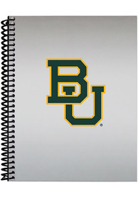Baylor Bears Spiral Notebooks and Folders