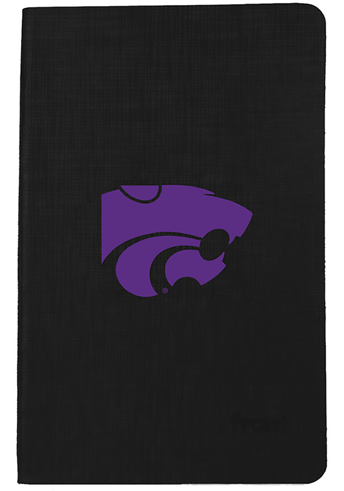 K-State Wildcats Small Notebooks and Folders - Image 1
