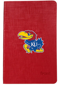 Kansas Jayhawks Small Notebooks and Folders