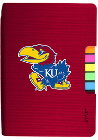 Kansas Jayhawks Highlighter Tab Notebooks and Folders