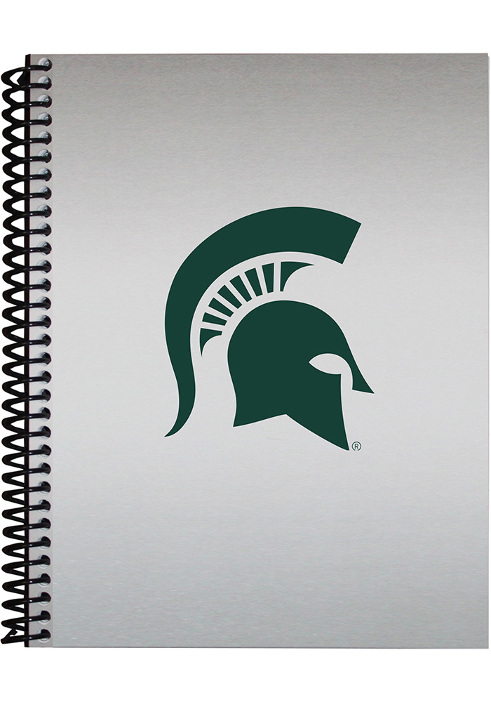 Michigan State Spartans Spiral Notebooks and Folders - Image 1