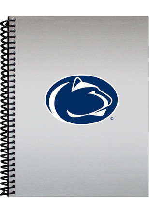 Penn State Nittany Lions Spiral Notebooks and Folders