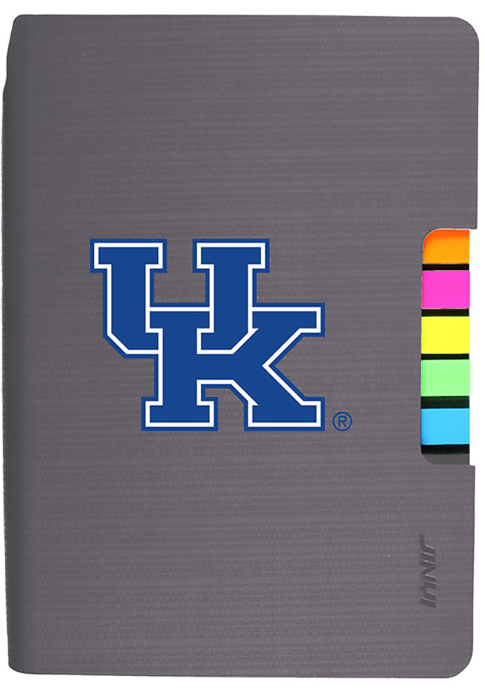Kentucky Wildcats Highlighter Tab Notebooks and Folders - Image 1