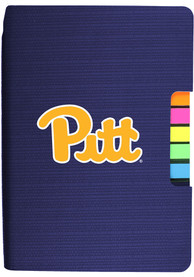 Pitt Panthers Highlighter Tab Notebooks and Folders