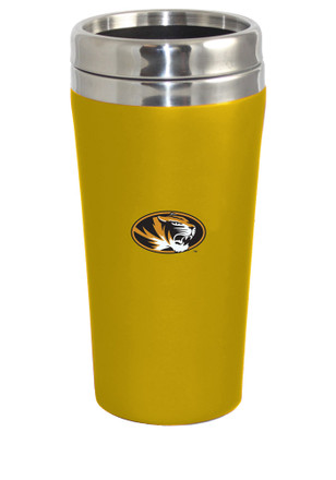 Missouri Tigers Soft Touch Travel Mug
