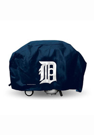 Detroit Tigers Economy BBQ Grill Cover