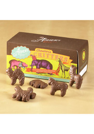 Philadelphia Chesters Critters Candy