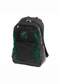 Michigan State Spartans Closer Backpack - Black