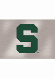 Michigan State Spartans Blank Card