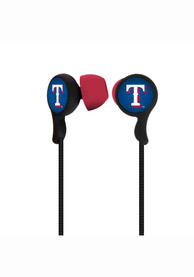 Texas Rangers Armor Ear Buds