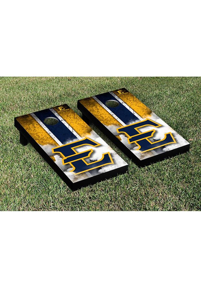 East Tennesse State Cornhole Game Set Tailgate Game - Image 1